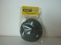 "Wrenn ""N"" Gauge Cat No 510W Ballast Strip Underlay - Grey"