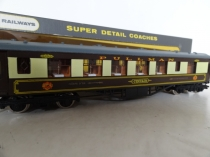 W6012A Aries Golden Arrow Pullman