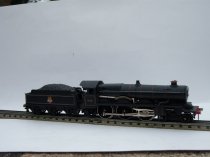 "Jodel JD6 ""Dartmouth"" Castle - BR Black - 4088 - Limited Edition"