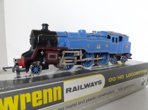 Wrenn W2246 2-6-4 Caledonian Tank - Caledonian Blue - RARE P4 Issue