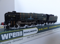 "Wrenn W2269 ""Sir Keith Park"" G/A R/B B/B Class - BR Green - 1987 Issue"