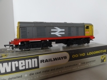 W.2230RF Class 20 Bo Bo Diesel in Railfreight Grey - 20 132 - V/RARE