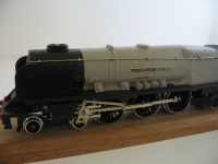 Wrenn W2294 Duchess of Abercorn - LMS Grey