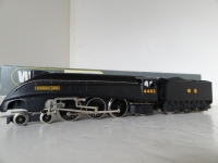 Wrenn W.2282 Sparrow Hawk A4 Class Locomotive - LNER Black - RARE