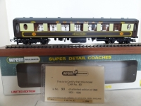Wrenn W.6101C Pullman Car No 83 Limited Edition - Very Rare