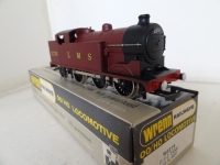 Wrenn W2214 0-6-2 LMS Red N2 Tank Locomotive - RARE