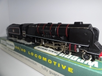 JUST IN ! - 30 Period 4 Wrenn Basildon Locomotives - NEAR MINT CONDITION