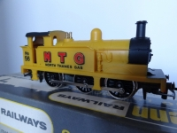 Wrenn Private Owner Tank Locos - No Basildon Variations