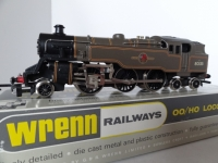 Wrenn KHAKI Locomotives - Circa 1984/5 - VERY RARE