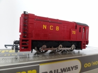 Wrenn W2234 NCB Diesel Shunter Variants - Periods 3/4